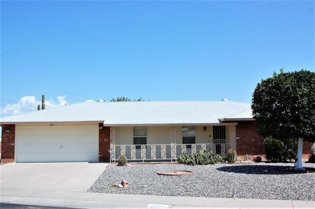 10906 W Campana Drive, Sun City, AZ 85351 (MLS #5667778) :: Occasio Realty