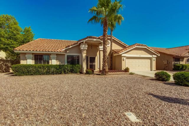 9442 W Tonto Lane, Peoria, AZ 85382 (MLS #5667818) :: Desert Home Premier