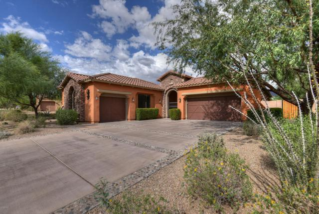 17781 N 97TH Place, Scottsdale, AZ 85255 (MLS #5667894) :: The Everest Team at My Home Group