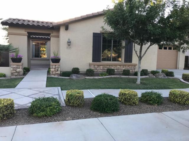 41460 N Vicki Street, Queen Creek, AZ 85140 (MLS #5667911) :: The Wehner Group