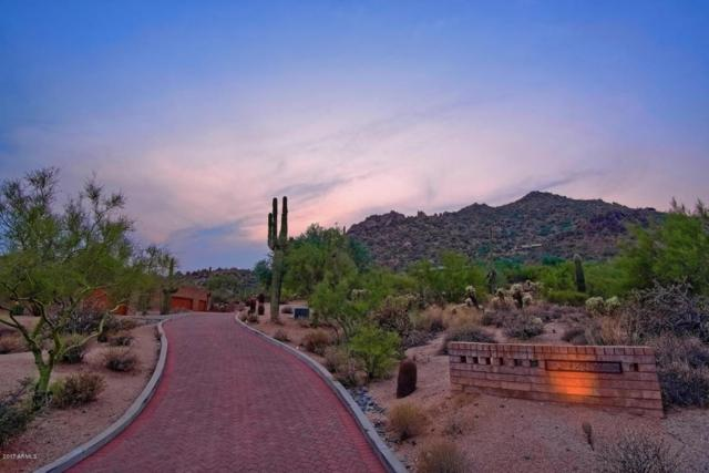 35646 N Meander Way, Carefree, AZ 85377 (MLS #5668067) :: Occasio Realty