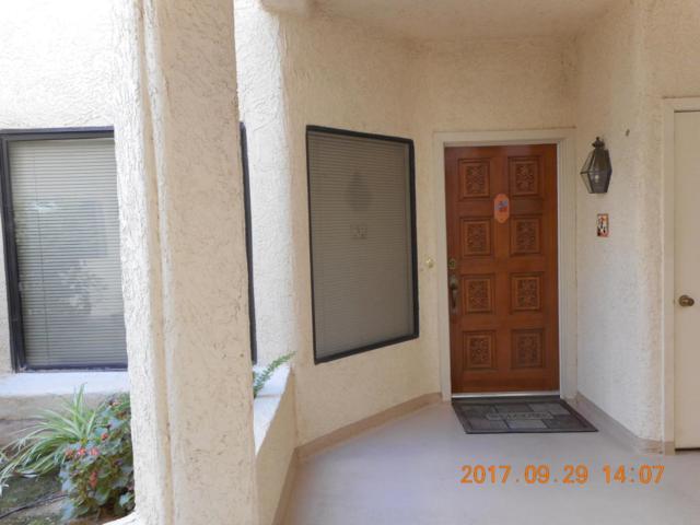 19400 N Westbrook Parkway #126, Peoria, AZ 85382 (MLS #5668104) :: Desert Home Premier