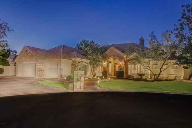 8360 S Homestead Lane, Tempe, AZ 85284 (MLS #5668105) :: The Everest Team at My Home Group