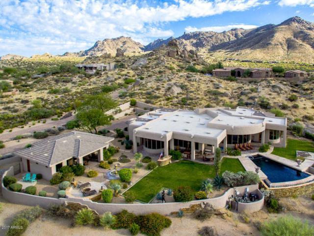 12087 E Sand Hills Road, Scottsdale, AZ 85255 (MLS #5668173) :: Occasio Realty