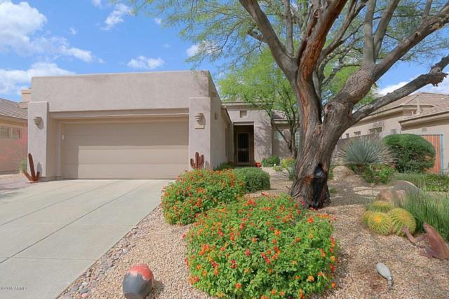 6518 E Shooting Star Way, Scottsdale, AZ 85266 (MLS #5668180) :: Desert Home Premier