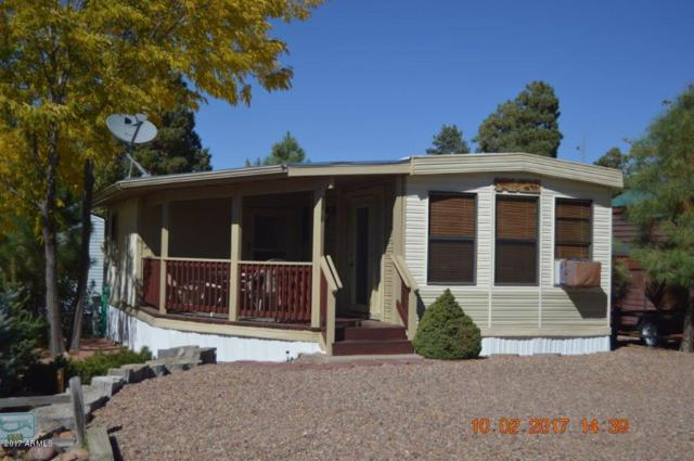 2270 Hanging Tree Lane, Overgaard, AZ 85933 (MLS #5668259) :: Essential Properties, Inc.