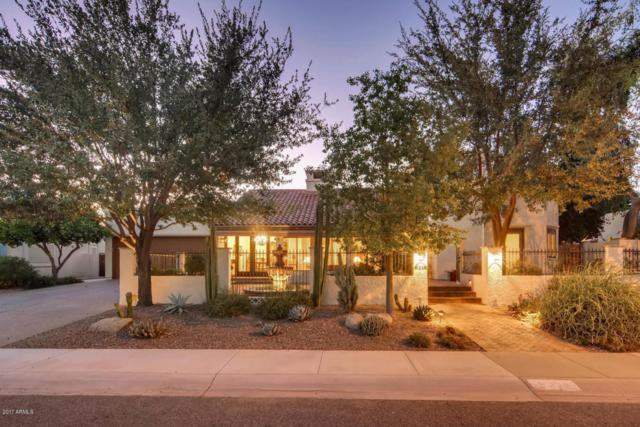 8336 N 82ND Place, Scottsdale, AZ 85258 (MLS #5668297) :: Private Client Team
