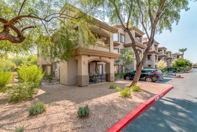 14000 N 94TH Street #3177, Scottsdale, AZ 85260 (MLS #5668326) :: Private Client Team