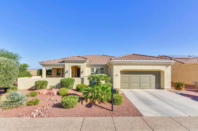 13318 W Junipero Drive, Sun City West, AZ 85375 (MLS #5668501) :: Desert Home Premier