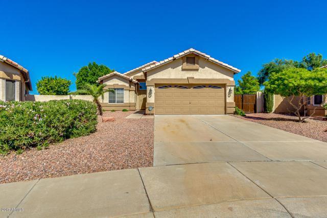 10260 W Burnett Road, Peoria, AZ 85382 (MLS #5668584) :: Desert Home Premier