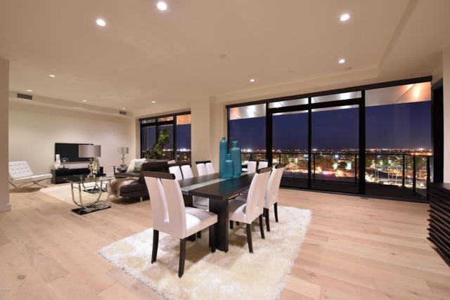 4422 N 75TH Street #8006, Scottsdale, AZ 85251 (MLS #5668847) :: Lux Home Group at  Keller Williams Realty Phoenix