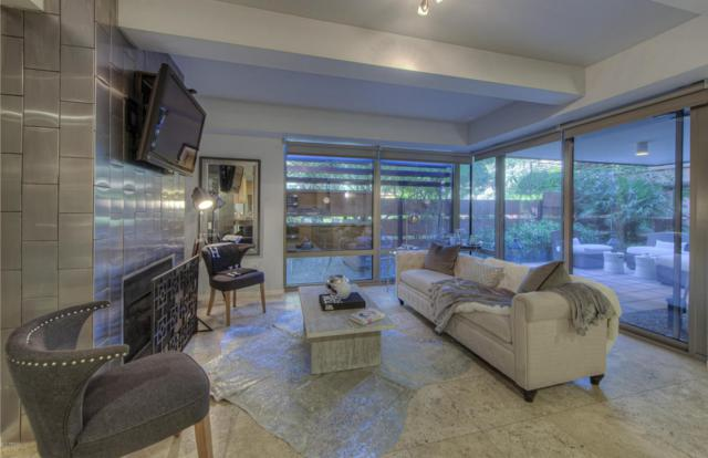 7131 E Rancho Vista Drive #1008, Scottsdale, AZ 85251 (MLS #5668885) :: Private Client Team