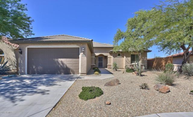 20798 N 265TH Drive, Buckeye, AZ 85396 (MLS #5668968) :: Desert Home Premier