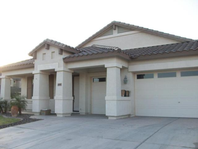 40997 W Novak Lane, Maricopa, AZ 85138 (MLS #5668977) :: The Everest Team at My Home Group
