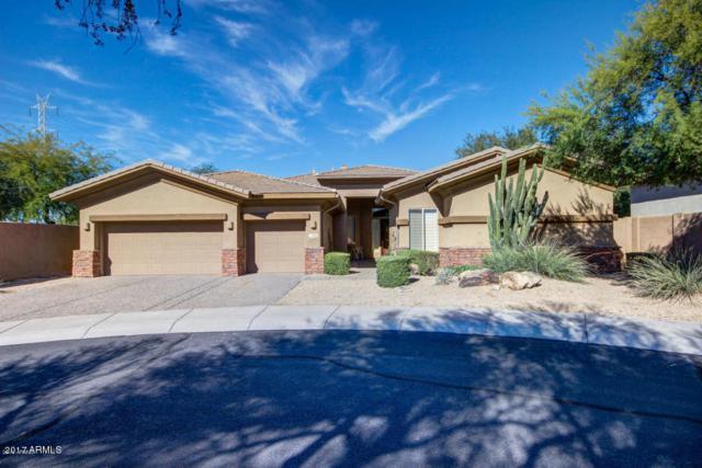 7906 E Rose Garden Lane, Scottsdale, AZ 85255 (MLS #5669012) :: The Everest Team at My Home Group