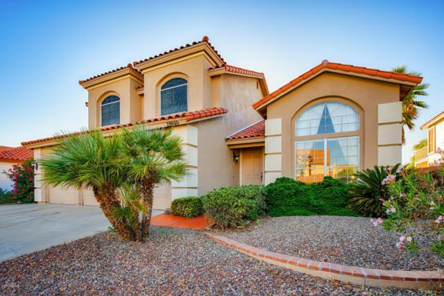 19940 N 71ST Avenue, Glendale, AZ 85308 (MLS #5669064) :: Rodney Barnes Real Estate