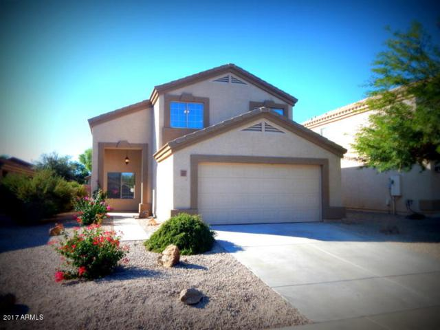 3237 W Carlos Lane, Queen Creek, AZ 85142 (MLS #5669155) :: My Home Group