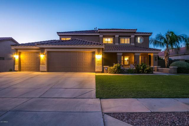 3312 W Desert Vista Trail, Phoenix, AZ 85083 (MLS #5669218) :: Sibbach Team - Realty One Group
