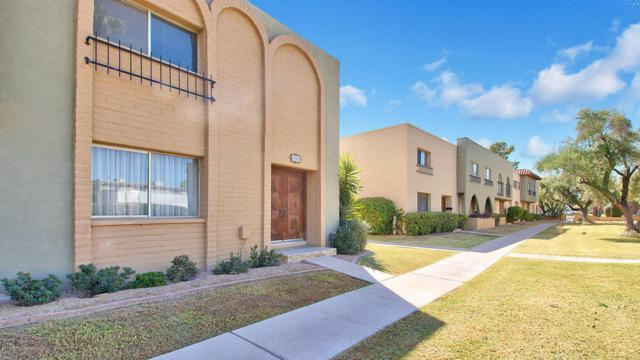 4269 N Miller Road, Scottsdale, AZ 85251 (MLS #5669385) :: Kelly Cook Real Estate Group