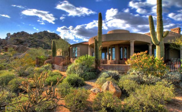 7965 E Soaring Eagle Way, Scottsdale, AZ 85266 (MLS #5669498) :: Desert Home Premier