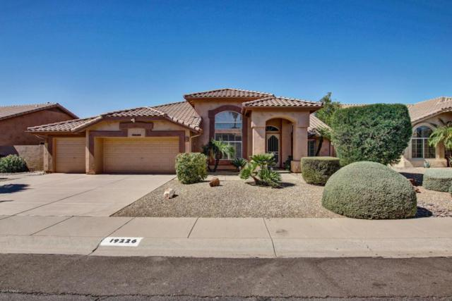 19226 N 88TH Avenue, Peoria, AZ 85382 (MLS #5669632) :: Desert Home Premier