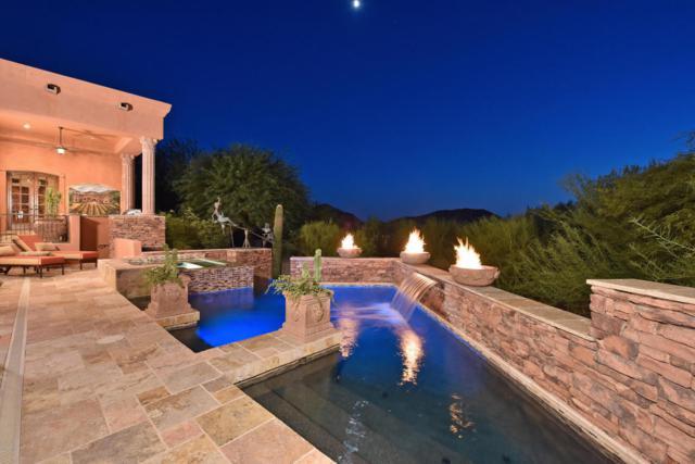 10721 E La Junta Road, Scottsdale, AZ 85255 (MLS #5669766) :: Occasio Realty
