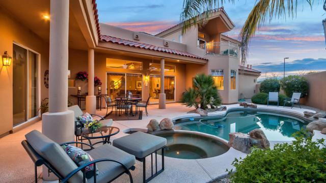 17459 N 79th Street, Scottsdale, AZ 85255 (MLS #5669822) :: Kelly Cook Real Estate Group