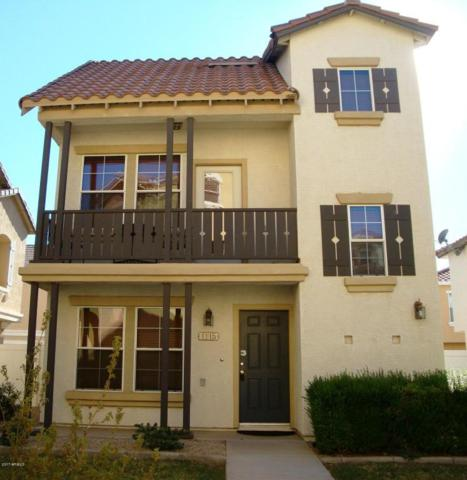 9233 E Neville Avenue #1115, Mesa, AZ 85209 (MLS #5669954) :: The Kenny Klaus Team