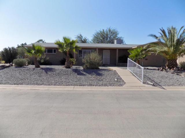 8827 W Swansea Drive, Arizona City, AZ 85123 (MLS #5670020) :: Yost Realty Group at RE/MAX Casa Grande