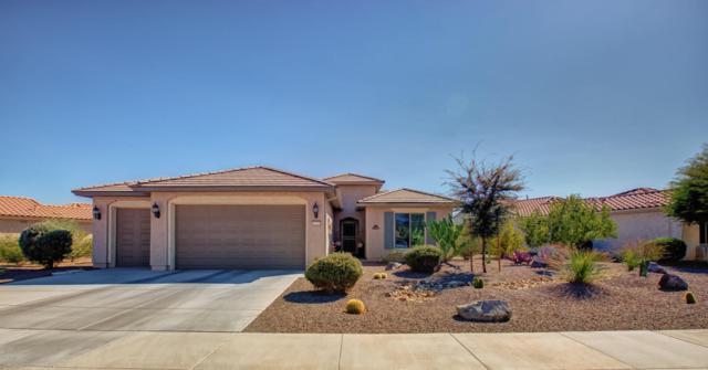 26151 W Firehawk Drive, Buckeye, AZ 85396 (MLS #5670212) :: Desert Home Premier