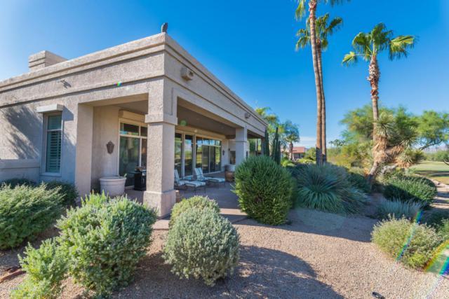 26025 N Bolero Bend, Rio Verde, AZ 85263 (MLS #5670214) :: Desert Home Premier