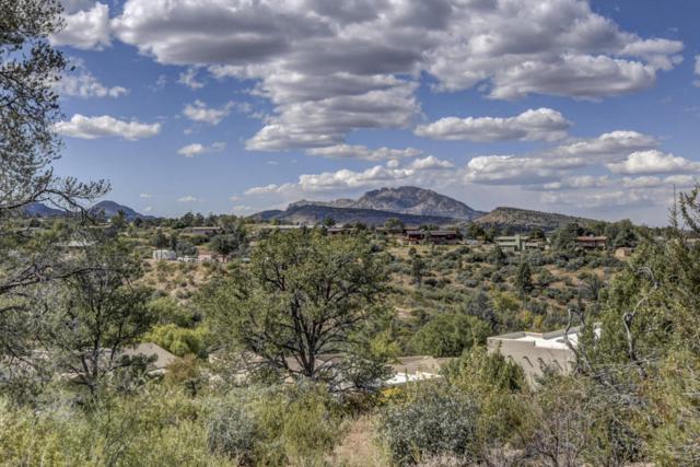 455 Candlewood Lane, Prescott, AZ 86301 (MLS #5670357) :: Brett Tanner Home Selling Team