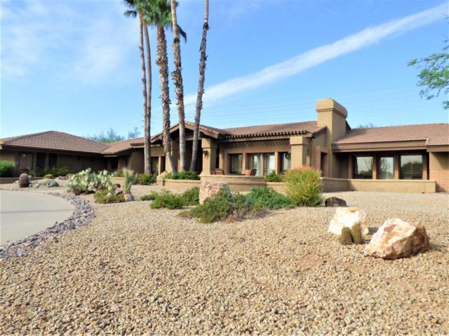 26402 N Avenida Del Ray, Rio Verde, AZ 85263 (MLS #5670385) :: Desert Home Premier