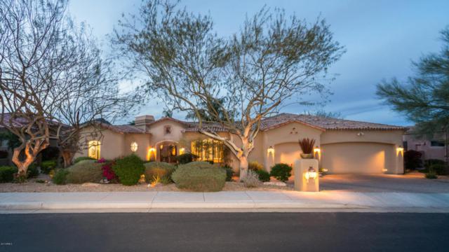 2012 E Brookwood Court, Phoenix, AZ 85048 (MLS #5670574) :: Occasio Realty