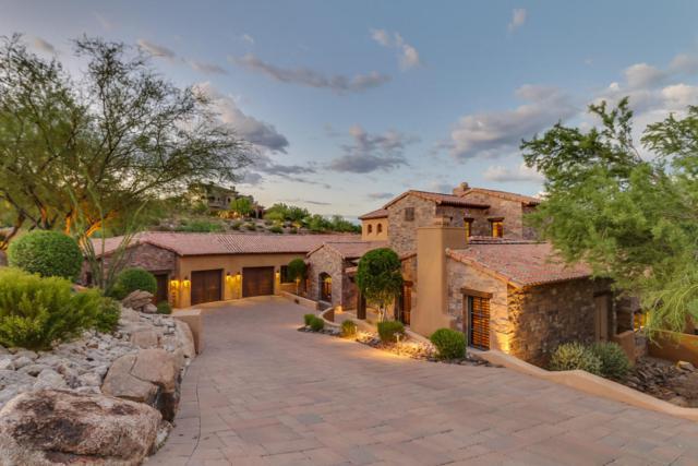 9205 N Fireridge Trail, Fountain Hills, AZ 85268 (MLS #5670625) :: Occasio Realty
