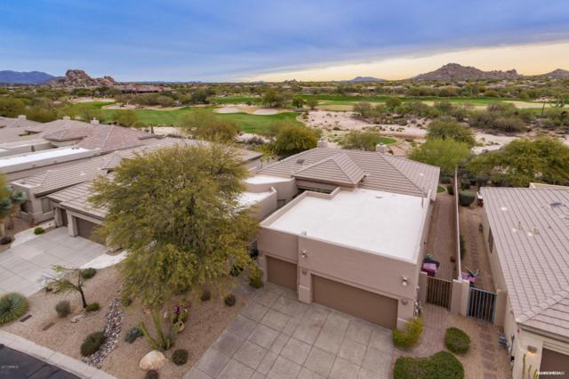 33833 N 67TH Street, Scottsdale, AZ 85266 (MLS #5670695) :: Desert Home Premier