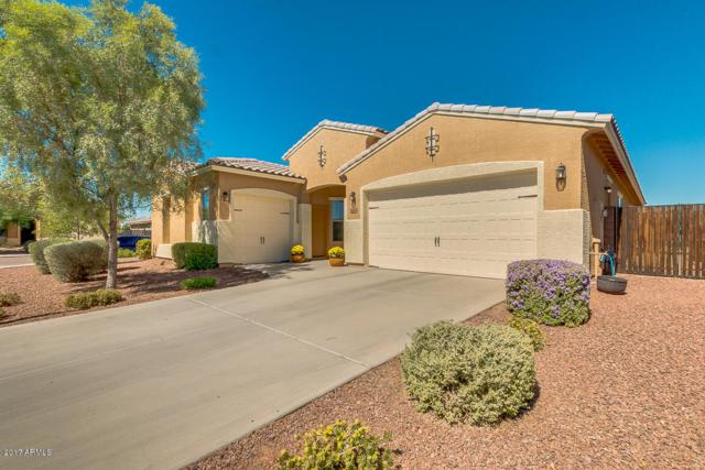 18648 W Pioneer Street, Goodyear, AZ 85338 (MLS #5670704) :: Kortright Group - West USA Realty