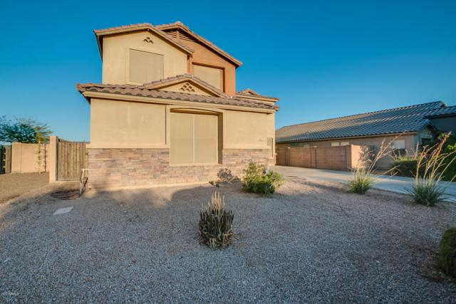 31041 N Muscovite Drive, San Tan Valley, AZ 85143 (MLS #5670709) :: The Everest Team at My Home Group
