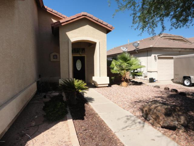 11242 W Almeria Road, Avondale, AZ 85392 (MLS #5670726) :: Lux Home Group at  Keller Williams Realty Phoenix