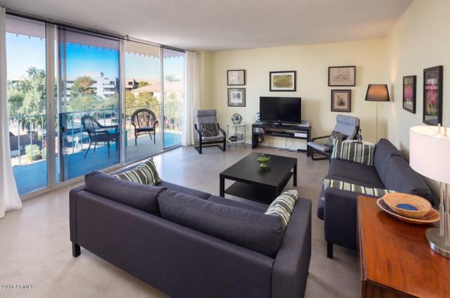 207 W Clarendon Avenue C3, Phoenix, AZ 85013 (MLS #5670757) :: Kepple Real Estate Group