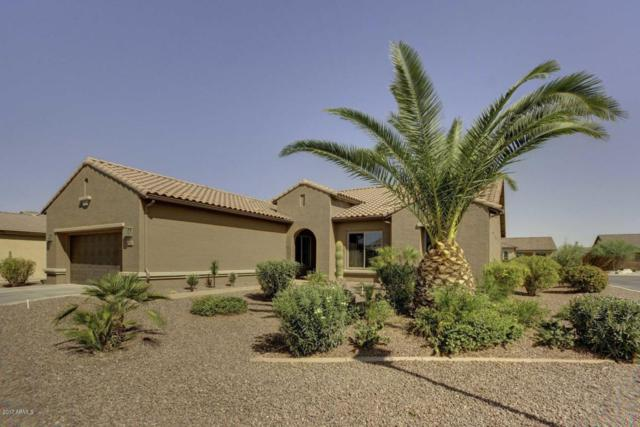 5266 N Arrowhead Drive, Eloy, AZ 85131 (MLS #5670801) :: Santizo Realty Group