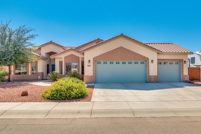 253 W Ridgeview Trail, Casa Grande, AZ 85122 (MLS #5670807) :: Yost Realty Group at RE/MAX Casa Grande