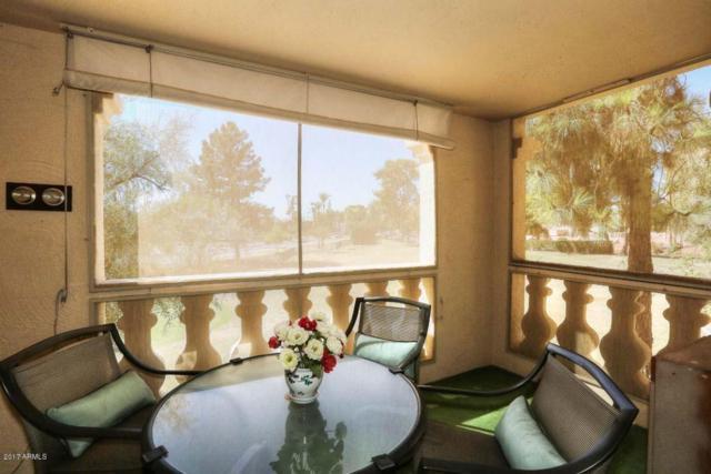 7910 E Camelback Road E #205, Scottsdale, AZ 85251 (MLS #5670829) :: Desert Home Premier
