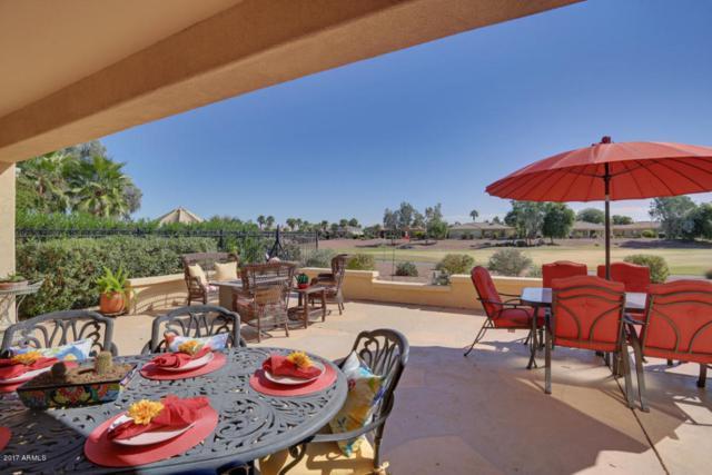 22909 N Las Positas Drive, Sun City West, AZ 85375 (MLS #5670955) :: Desert Home Premier