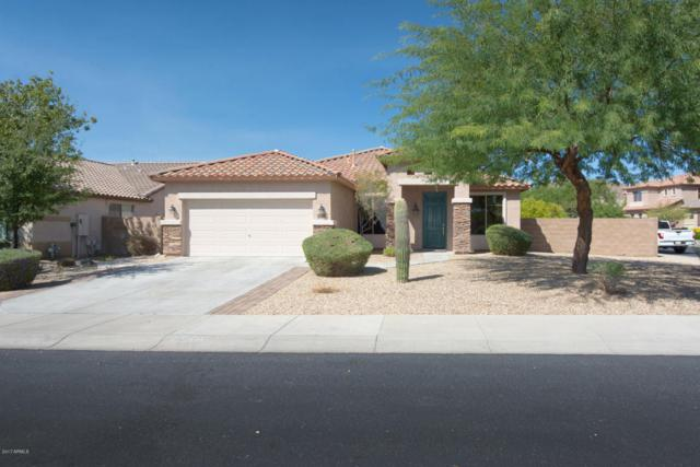 7140 W Ashby Drive, Peoria, AZ 85383 (MLS #5670991) :: The Laughton Team