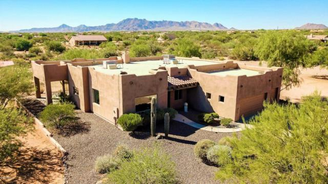 29022 N 153RD Street, Scottsdale, AZ 85262 (MLS #5671006) :: Desert Home Premier