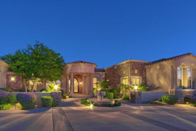 9201 E Diamond Rim Drive, Scottsdale, AZ 85255 (MLS #5671021) :: Brett Tanner Home Selling Team