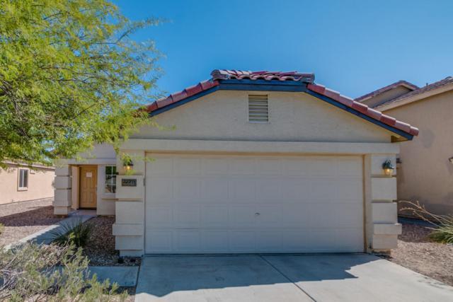 22271 W Mesquite Drive, Buckeye, AZ 85326 (MLS #5671022) :: Desert Home Premier