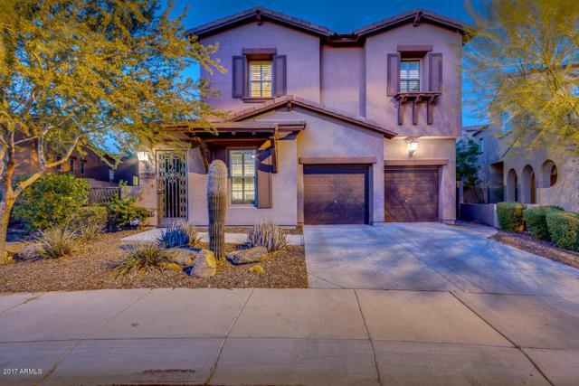 31307 N 137th Avenue, Peoria, AZ 85383 (MLS #5671155) :: The Worth Group
