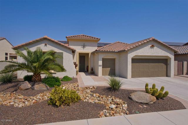 16780 W Holly Street, Goodyear, AZ 85395 (MLS #5671170) :: Desert Home Premier